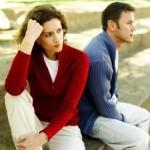 Causas de los conflictos de pareja