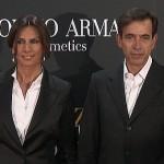 Después de 25 años de convivencia, Imanol Arias y Pastora Vega se separan