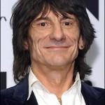 Ronnie Wood, guitarrista de los Rolling Stone, y su ex esposa han formalizado su divorcio