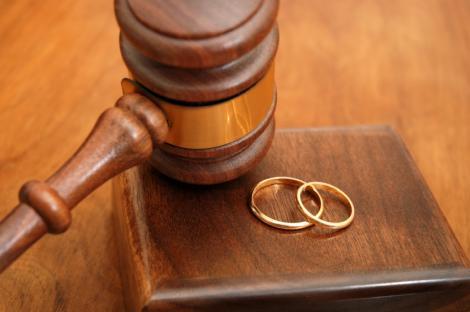 Resultado de imagen de divorcio juez