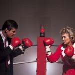 Cómo reconciliarse después de una pelea conyugal