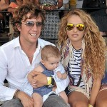 Divorcio anunciado entre Paulina Rubio y Colate