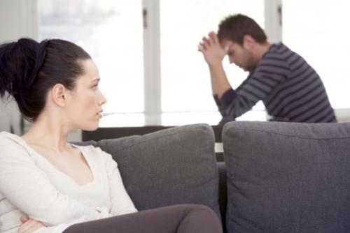 Cómo afrontar las críticas dentro del matrimonio