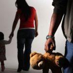 Cómo enfrentar el chantaje emocional al querer ver a sus hijos