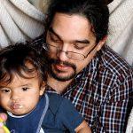 Custodia de los hijos por el padre