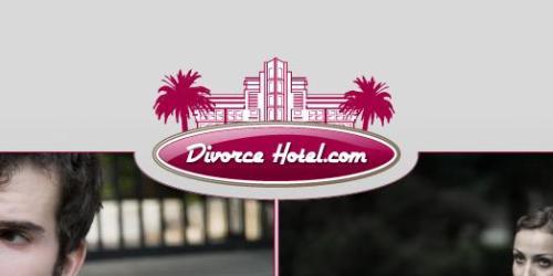 Divorce Hotel – El hotel de donde el Divorcio está garantizado